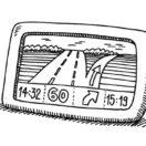 like a GPS